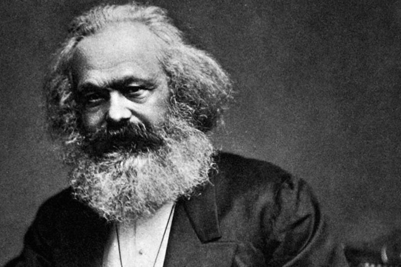 คำคมจาก คาร์ล มากซ์ (Karl Marx)