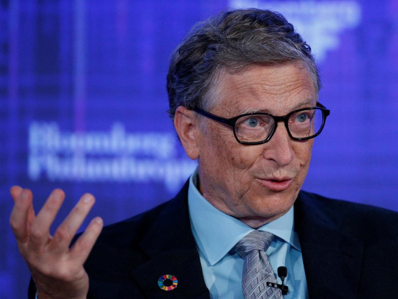 คำคมของบิล เกตส์ นักธุรกิจเจ้าของ Microsoft