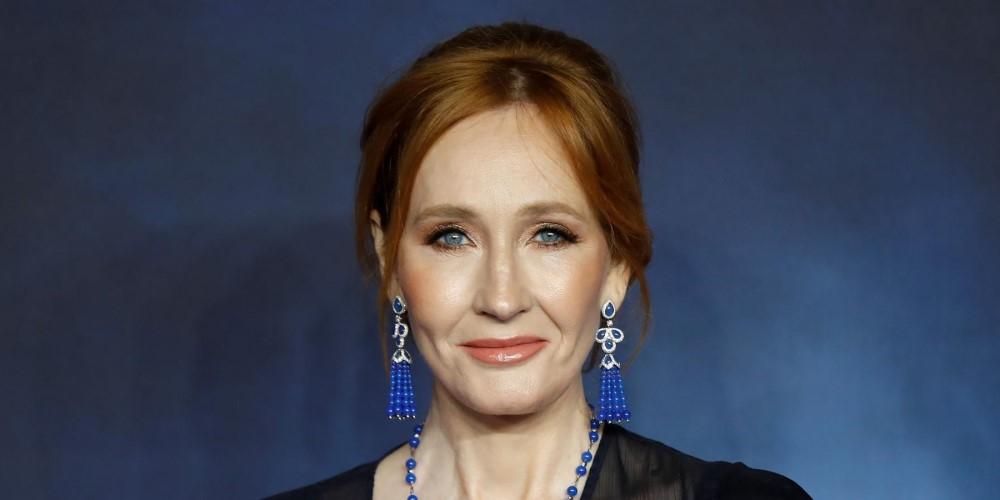4 คำคมกับชีวิตของ JK Rowling