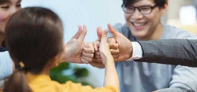 3 คำคมดี ๆ เพื่อการใช้ชีวิตและการทำงาน